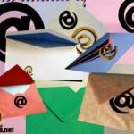 استفاده از ایمیل برای بازاریابی اینترنتی