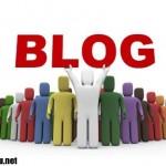 بازاریابی اینترنتی با بلاگینگ