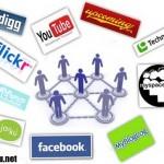 بازاریابی اینترنتی با شبکه های اجتماعی مجازی
