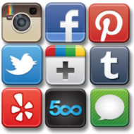 ۵ شبکه اجتماعی برتر برای سوشال مارکتینگ