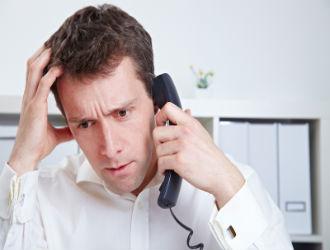 تنظیم قرار ملاقات موفق از طریق تلفن
